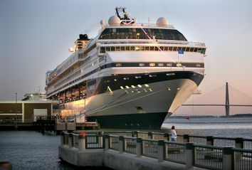 Cruise Ships Stomach Bugs