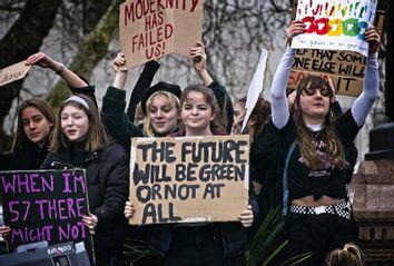Global Climate Strike 2019-03-15 - 06