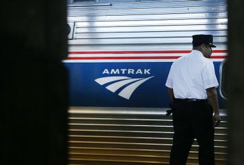 Amtrak Offers Glimpse Into NYC Penn Station Infrastructure Renewal Work