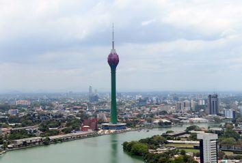 SRI LANKA-CHINA-DIPLOMACY-TRADE-MALAYSIA-PHILIPPINES