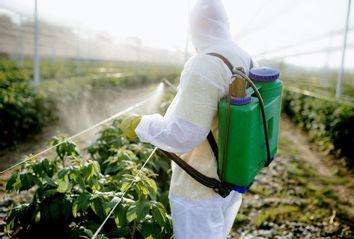 pesticides;