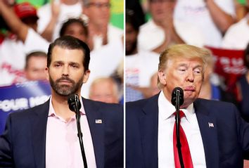Donald Trump; Donald Trump Jr