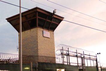 Guantanamo Naval Base