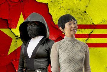 Watchmen; Vietnam