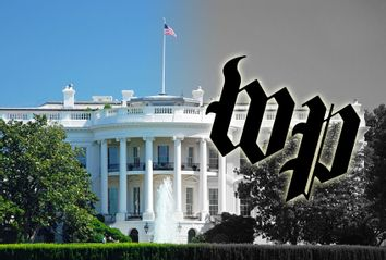 The White House; Washington Post;