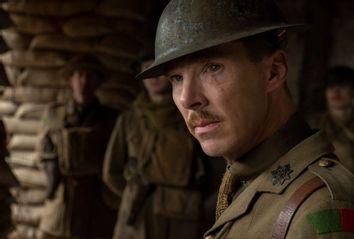 1917; Benedict Cumberbatch