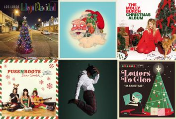 Holiday Albums