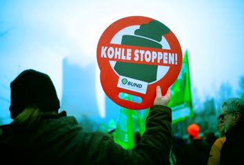 Germany; Climate Activism; Green Energy