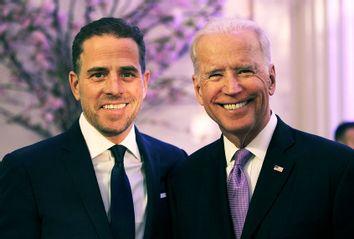 Joe Biden; Hunter Biden