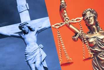 Religion; Secularity; Law