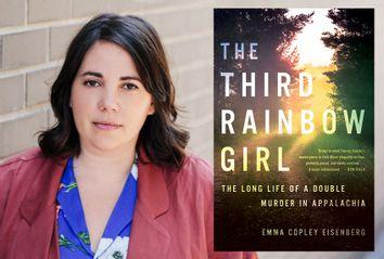 The Third Rainbow Girl; Emma Eisenberg