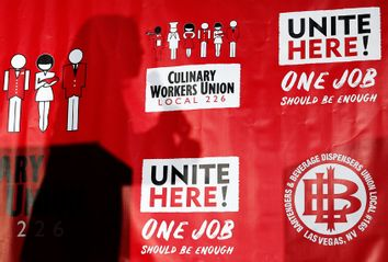 Culinary Workers Union