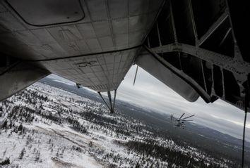 Military Norway Nato