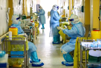 Coronavirus; Quarantine; Hospital