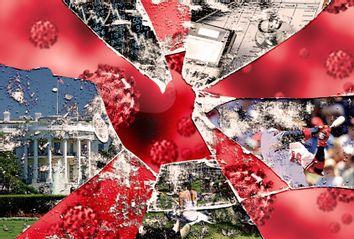 Coronavirus; Democracy; Health Care; Society