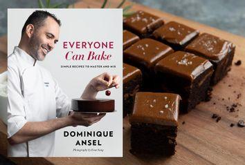 Everyone Can Bake; Dominique Ansel