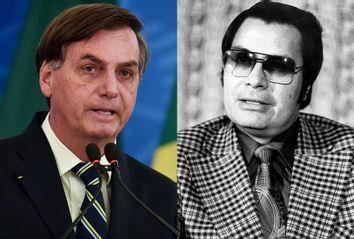 Jim Jones/Jair Bolsonaro