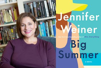 Big Summer; Jennifer Weiner