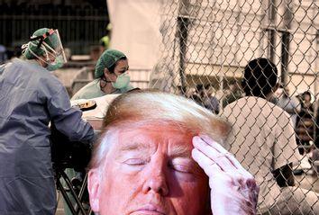 Donald Trump; Human Suffering