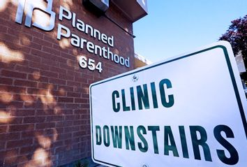 Planned Parenthood; Abortion Clinic