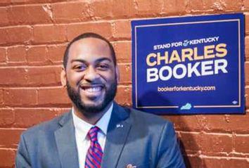 Charles Booker