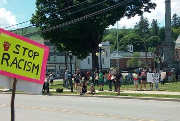 Delaware; Protest; Black Lives Matter