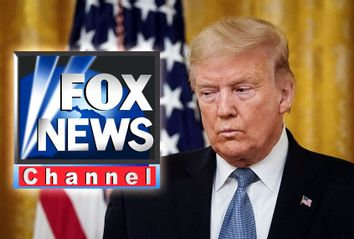 Donald Trump; Fox News