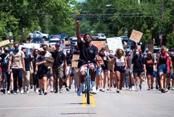 Black Lives Matter; Protest