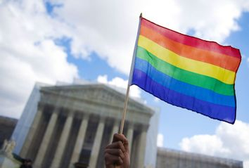 Supreme Court; LGBTQ