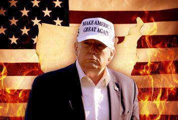 Donald Trump; America