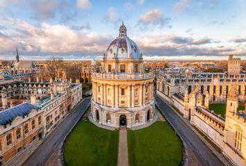 Oxford University of Oxford