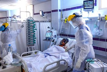 Coronavirus; Hospital