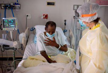 Coronavirus; hospital; patient