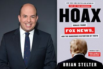Hoax by Brian Shelter