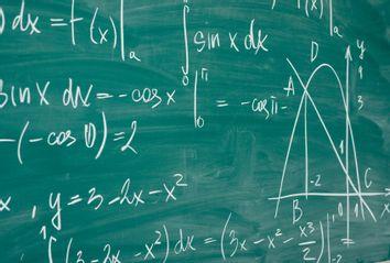 Calculus; Math