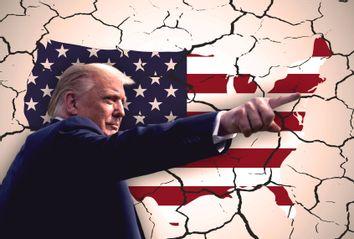 Donald Trump; United States of America