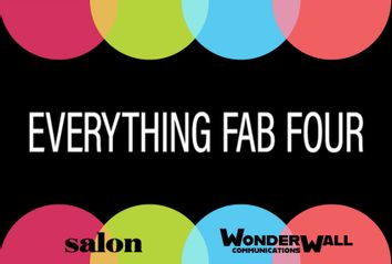 Everything Fab Four podcast