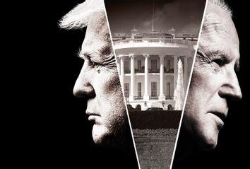 Frontline: The Choice 2020: Trump vs. Biden