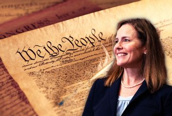 Amy Coney Barrett; American Constitution;