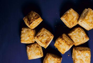 Baker's Biscuits