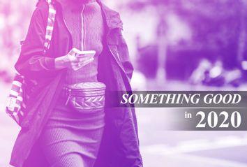 Something Good 2020; Fanny Pack