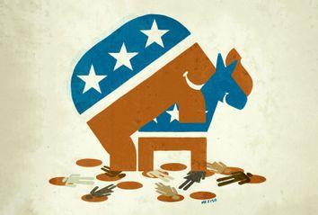 Democrats; Republicans; Bipartisanship