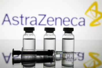 AstraZeneca; Vaccine; COVID-19