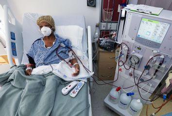 Dialysis; COVID-19