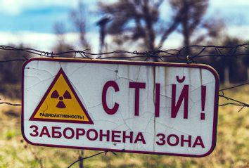 Chernobyl; nuclear radiation