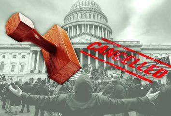 Capitol Riot; Cancel Culture
