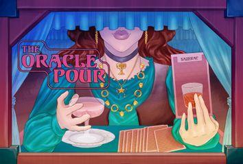 The Oracle Pour; Sazerac
