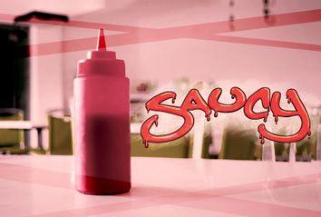 Saucy; Ketchup