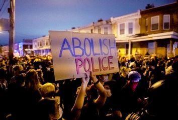 Abolish Police