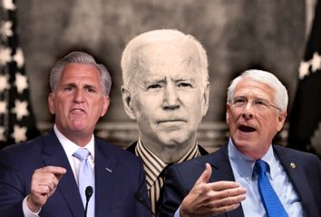 Kevin McCarthy; Roger Wicker; Joe Biden
